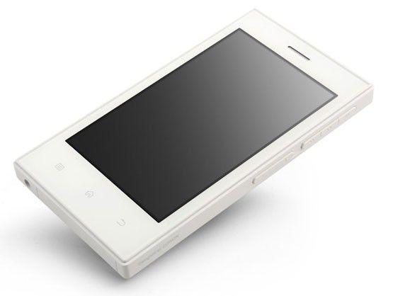 MP3 плеер COWON Z2 Plenue flash 32Гб белый