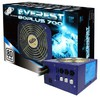 Блок питания FSP Everest ATX 700W Everest 80+,  700Вт,  120мм,  синий, retail вид 1