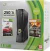 Игровая консоль MICROSOFT Xbox 360 R9G-00149, черный вид 14