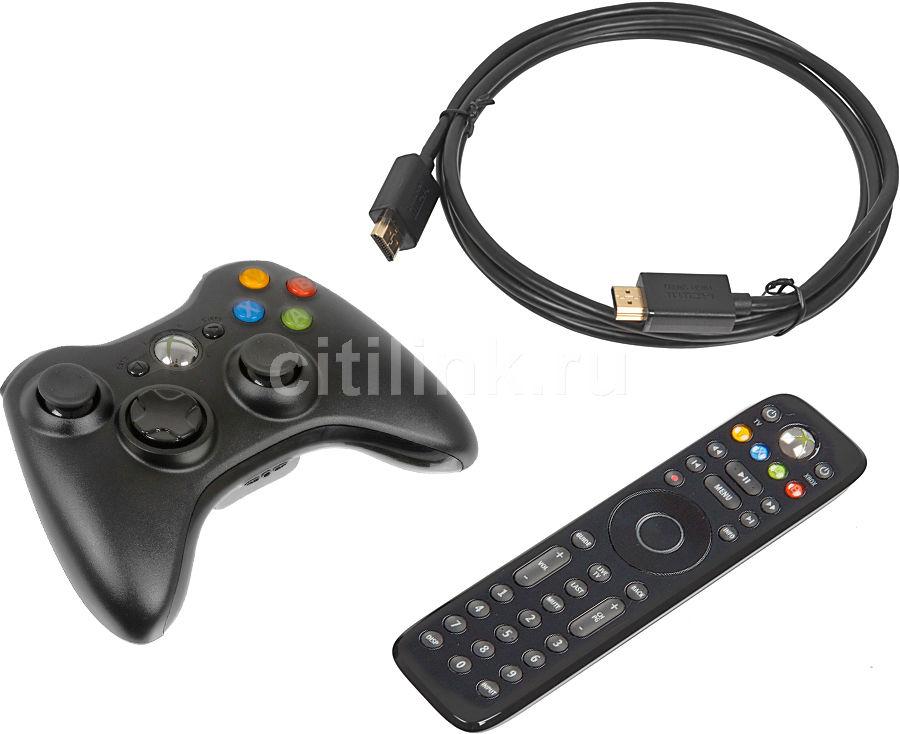 Беспроводной контроллер MICROSOFT GTA-00114, для  Xbox 360