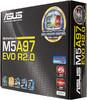 Материнская плата ASUS M5A97 EVO R2.0 SocketAM3+, ATX, Ret вид 6