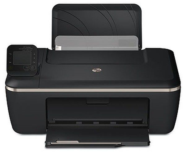 МФУ струйный HP DeskJet Ink Advantage 3515 e-AiO, A4, цветной, струйный, черный [cz279c]