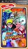 Игра SONY Naruto Shippuden Kizuna Drive (Essentials) для  PSP Eng вид 1