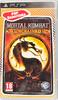 Игра SOFT CLUB Mortal Kombat Unchained для  PSP Eng вид 1