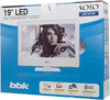 LED телевизор BBK Solo LED1973W
