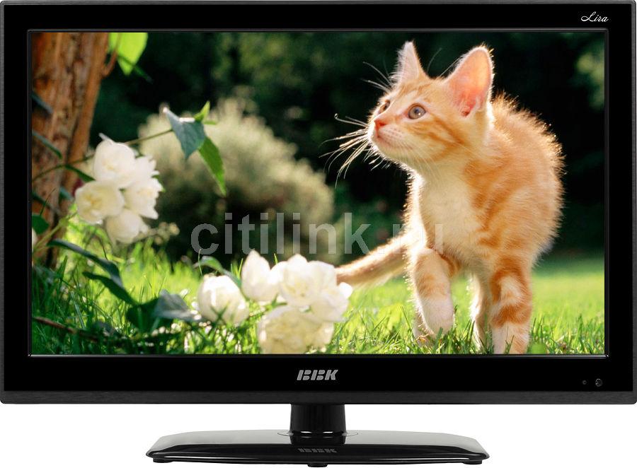 LED телевизор BBK Lira LEM2283FDT