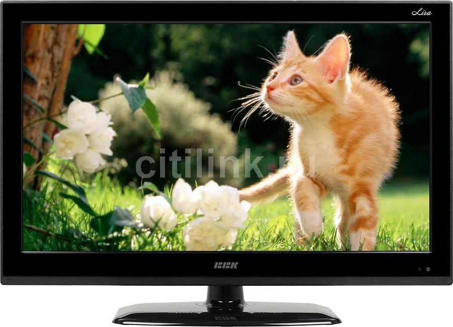 LED телевизор BBK Lira LEM2683F
