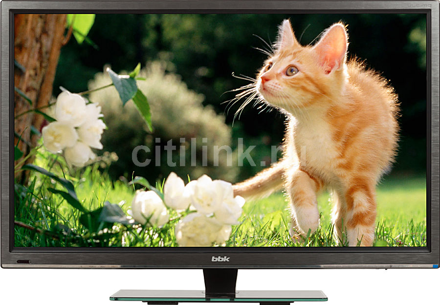 LED телевизор BBK Ultimo LEM3289