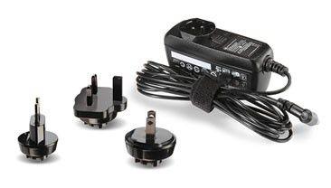 Сетевое зарядное устройство ACER LC.ADT0A.023,  черный