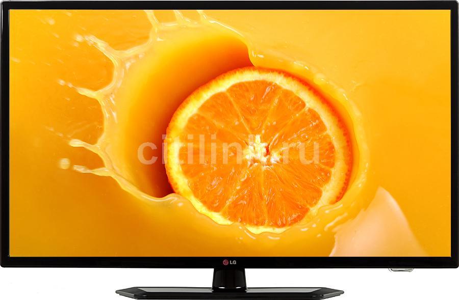 """LED телевизор LG 42LS345T  """"R"""", 42"""", FULL HD (1080p),  черный"""