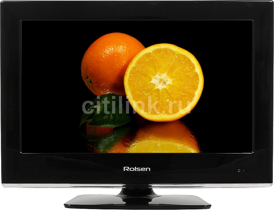 LED телевизор ROLSEN RL-16L12  15.6