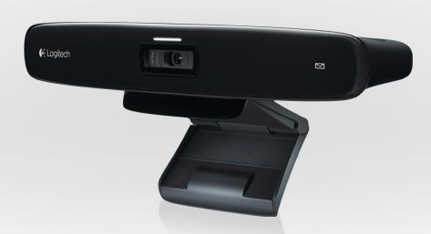 Web-камера LOGITECH TV Cam HD [960-000923]
