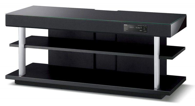 Звуковой проектор YAMAHA YRS-1100,  черный