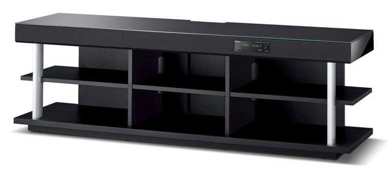 Звуковой проектор YAMAHA YRS-2100,  коричневый
