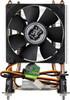 Устройство охлаждения(кулер) TITAN TTC-NC65TX(RB),  80мм, Ret вид 2