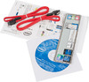 Материнская плата INTEL DZ75ML45K LGA 1155, mATX, bulk вид 5