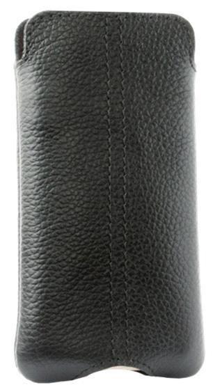 Чехол (футляр) INTERSTEP ONLY р90, черный [sonl90-000000-c1201o-k100]