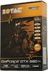 Видеокарта ZOTAC GeForce GTX 560Ti,  1Гб, GDDR5, Ret [zt-50310-10m] вид 7