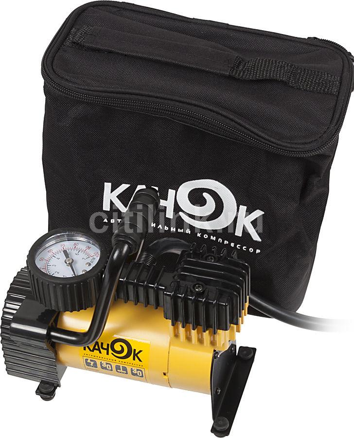 Автомобильный компрессор КАЧОК K50