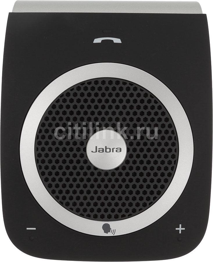 Устройство громкой связи JABRA Tour,  v.3.0,  A2DP,  черный [100-44000000-77]