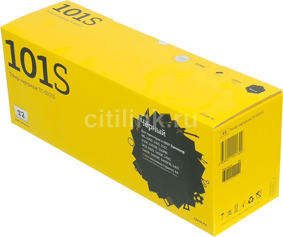Картридж T2 MLT-D101S черный [tc-s101s]