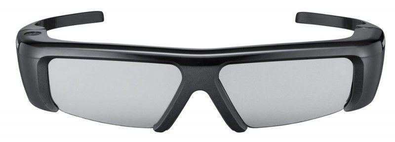 Очки 3D SAMSUNG SSG-3100GB,  1 шт,  черный [ssg-3100gb/ru]