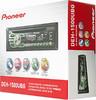 Автомагнитола PIONEER DEH-1500UBG,  USB вид 6