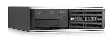 Компьютер  HP Pro 6300 SFF,  Intel  Core i5  3570,  DDR3 4Гб, 500Гб,  Intel HD Graphics,  DVD-RW,  Windows 7 Professional,  черный [b9c31aw]