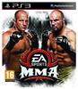 Игра SOFT CLUB EA SPORTS MMA для  PlayStation3 Eng вид 1