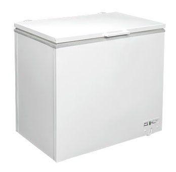 Морозильный ларь NORD Inter-200 белый