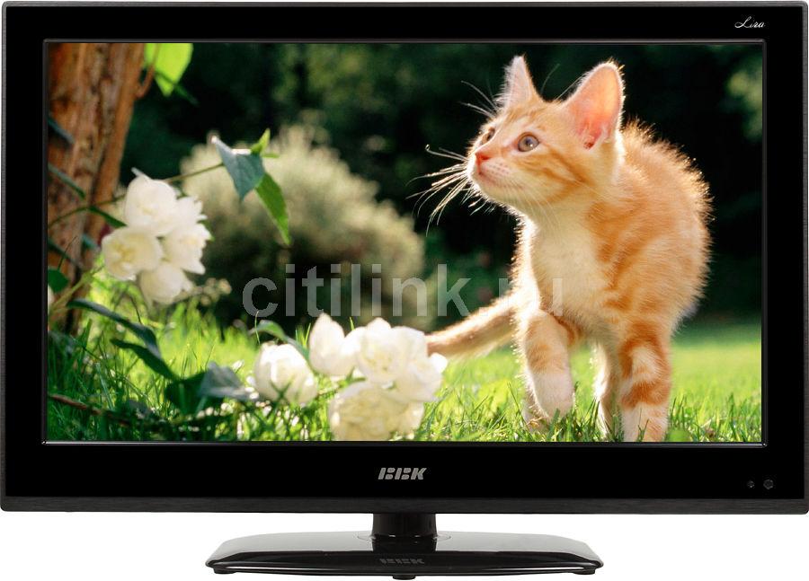 LED телевизор BBK LEM2483F