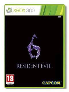 Игра SOFT CLUB Resident Evil 6 для  Xbox360 RUS (субтитры)
