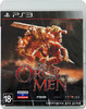 Игра SOFT CLUB Of Orcs and Men для  PlayStation3 Rus (документация) вид 1
