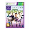 Игра MICROSOFT Kinect Sports для  Xbox360 Eng вид 1