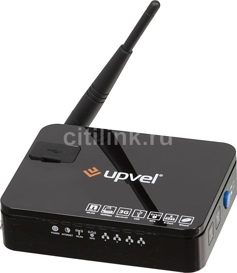 Маршрутизатор UPVEL UR-316N3G