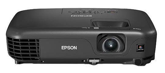 Проектор EPSON EB-X14G черный [v11h437140]