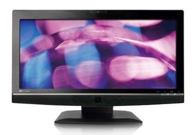 Моноблок IRU 302, Intel Core i3 2130, 4Гб, 500Гб, Intel HD Graphics, DVD-RW, Free DOS, черный [721250]