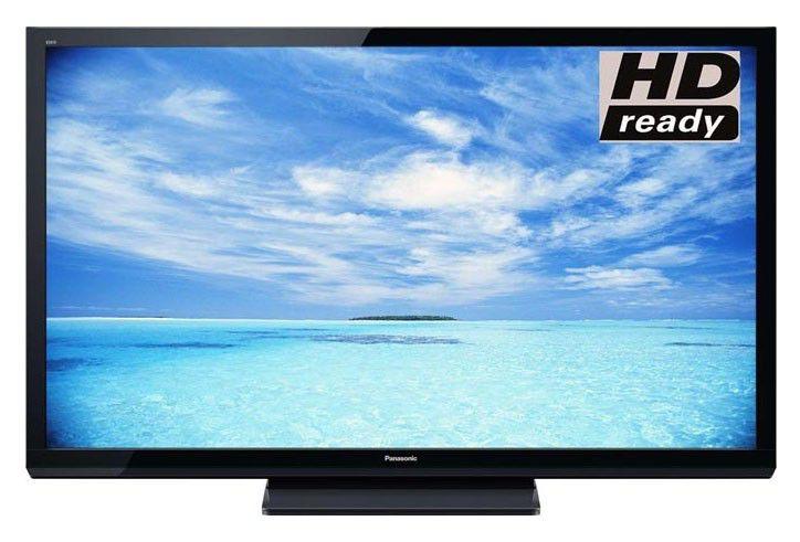 Плазменный телевизор PANASONIC VIERA TX-PR50X50  50