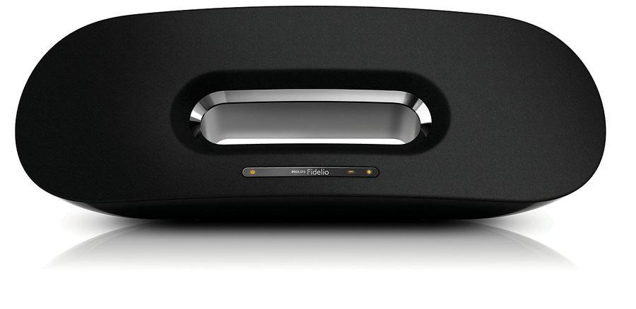 Док-станция Philips DS8800/10 (iPhone, iPod, iPad) [ds8800w/10]