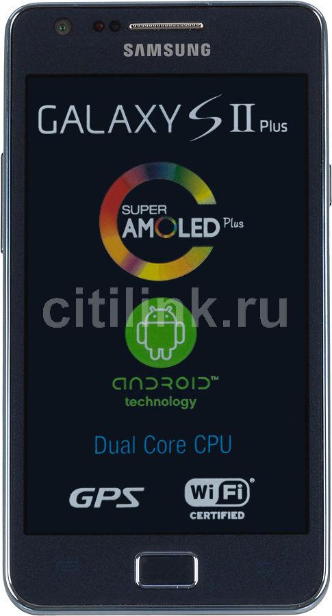 Купить Смартфон SAMSUNG Galaxy S II Plus GT-I9105 d226966345426