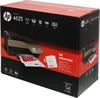 МФУ HP DeskJet Ink Advantage 4625, A4, цветной, струйный, черный [cz284c] вид 12