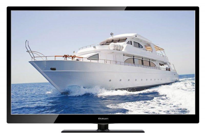 LED телевизор ROLSEN RL-24L1004