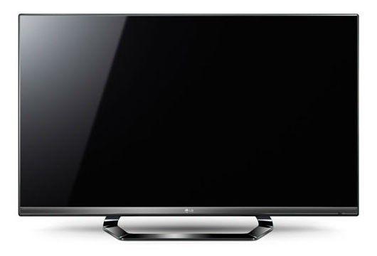 LED телевизор LG 55LM640T