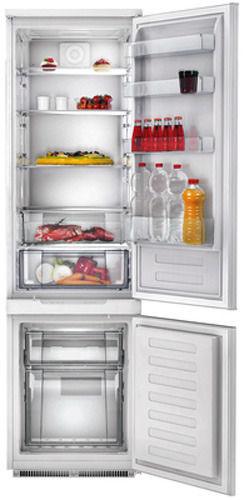 Встраиваемый холодильник HOTPOINT-ARISTON BCB 33 AA F белый