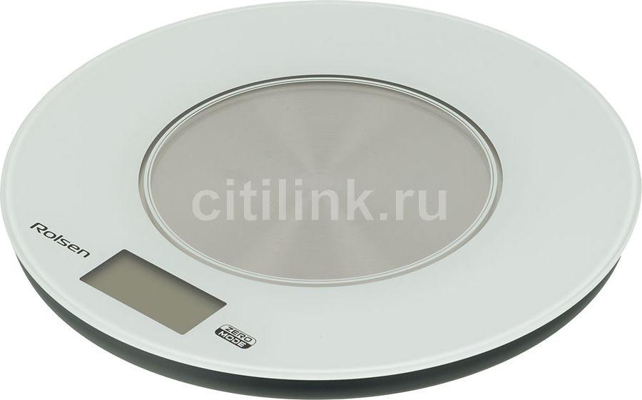 Весы кухонные ROLSEN KS-2914