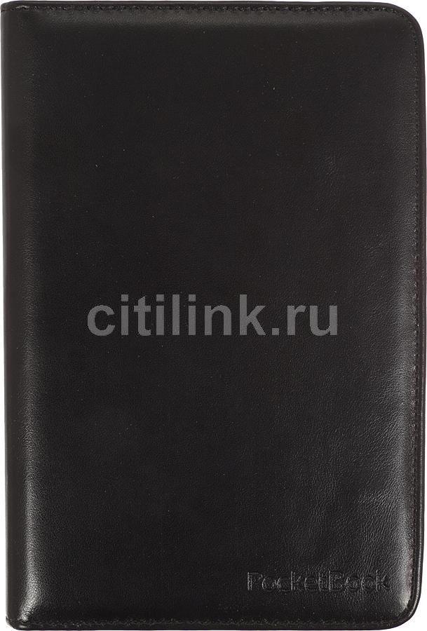 Обложка POCKETBOOK черный