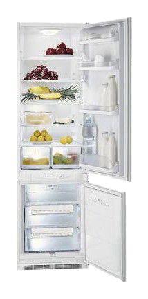 Холодильник HOTPOINT-ARISTON BCB 31 AA белый
