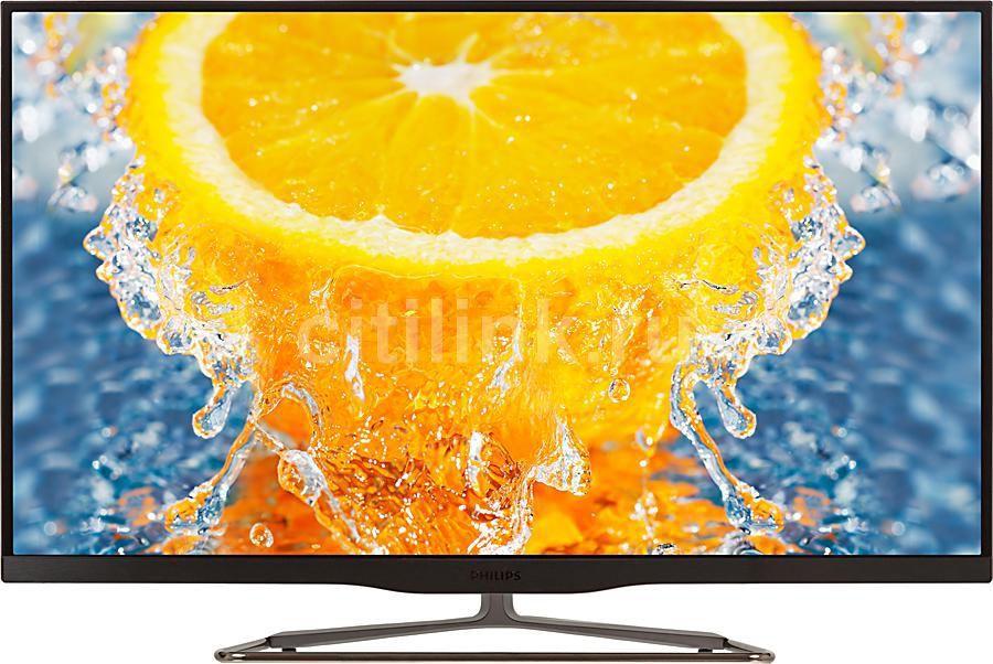LED телевизор PHILIPS 42PFL6907T/12  42
