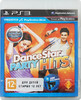Игра SOFT CLUB DanceStar Party Hits для  PlayStation3 Rus (документация) вид 1