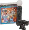 Беспроводной контроллер SOFT CLUB PlayStation 3 вид 1